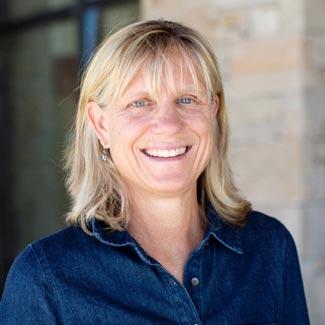 Julie Glusker
